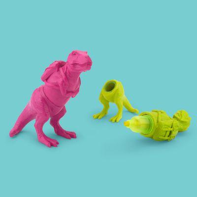 Cadeau Enfant - Surligneur Dinosaure T-Rex