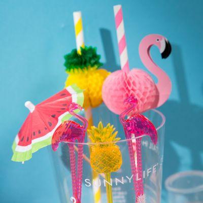 Accessoires de bar - Kit Cocktails Tropicaux