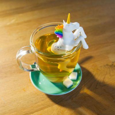 Cadeaux Licorne - Infuseur à thé Licorne