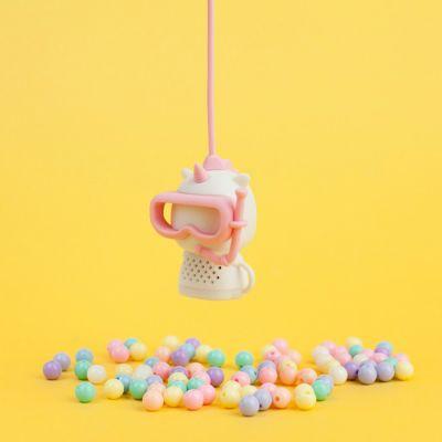 Cadeau Enfant - Boule à thé Licorne