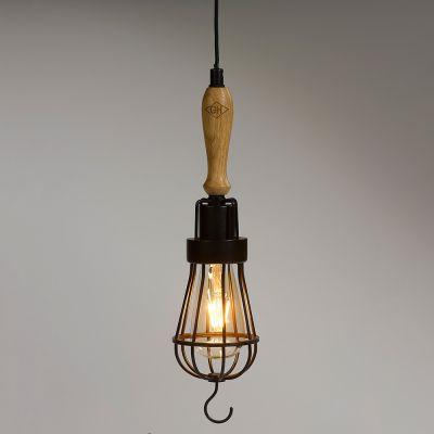 Cadeau anniversaire papa - Lampe de travail Vintage