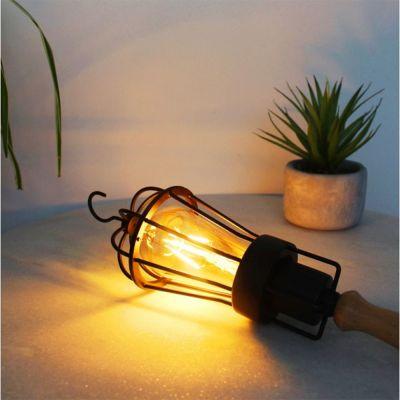 Éclairage - Lampe de travail Vintage
