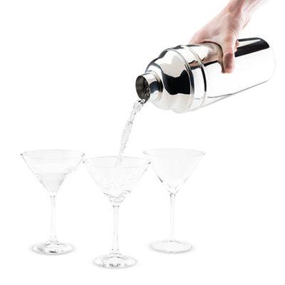Cadeaux rigolos - Shaker à cocktails XXL