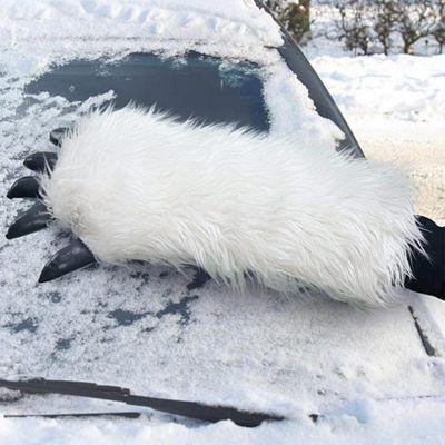Sports d'Hiver - Grattoir à glace Yeti