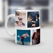 Tasse Photo Personnalisable