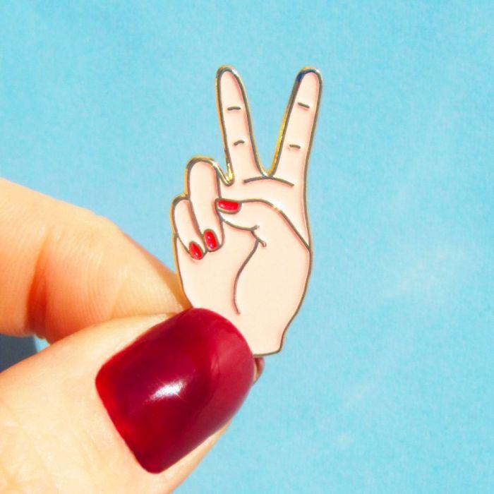 Pin's Peace