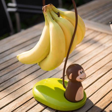 Support à Bananes - Singe