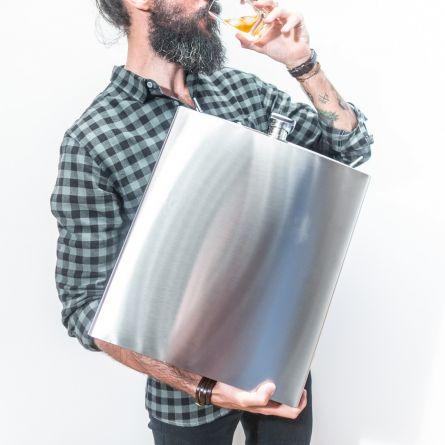 Flasque XXXL - 14,5 Litres