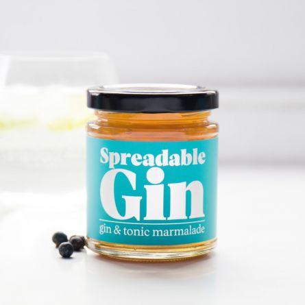 Marmelade Gin & Tonic