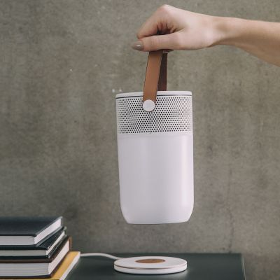 Gadgets & High-Tech - Enceinte Bluetooth & Lampe LED aGlow