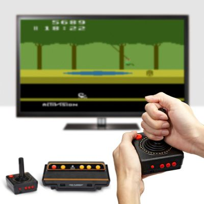 Ordinateur & Gadgets USB - Console de Jeu Rétro Atari Flashback