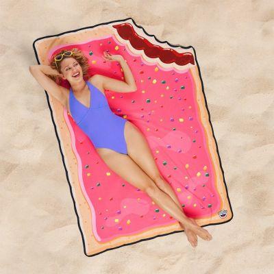Accessoires de plage - Serviette de plage Pop-Tart