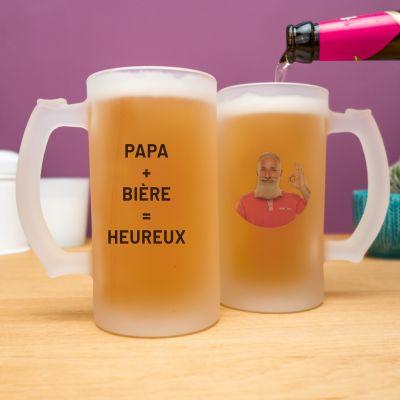 Super papa Nouveauté Amusant Chaussettes Idéal Anniversaire/Cadeau Fête des Pères 1 paire