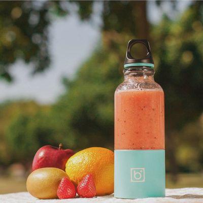 Accessoires de Camping & Outdoor - Mixeur Portable Bingo Juicer Cup pour vos smoothies à emporter