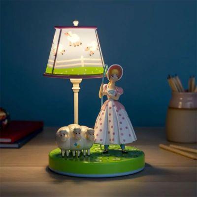 Éclairage - Lampe en Porcelaine Toy Story Bo Peep