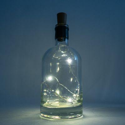 Éclairage - Guirlande Lumineuse pour Bouteille