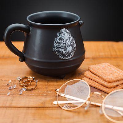 Verres & Mugs - Tasse Chaudron Harry Potter