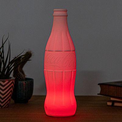 Éclairage - Lampe Coca Cola