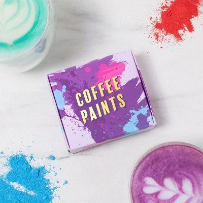 Cadeau Pâques - Couleurs pour le café
