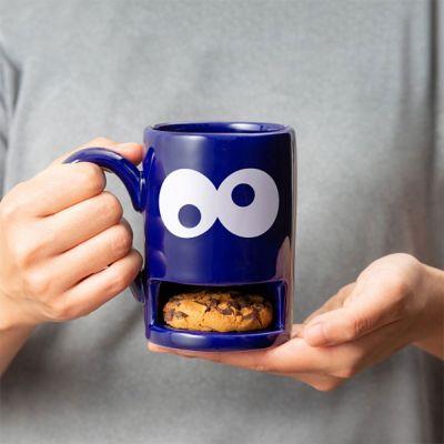 Cadeau d'Halloween - Mug à Gâteau Monster