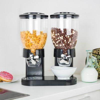 Cadeau Anniversaire Copain - Double Distributeur de Céréales