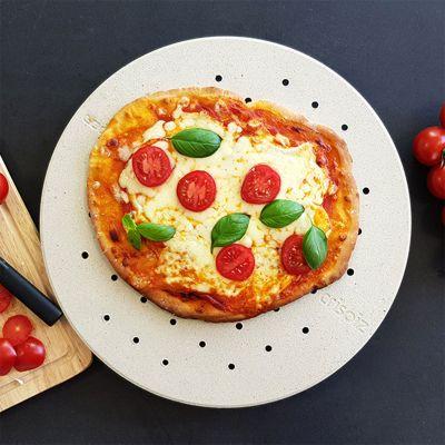 Top Produits - Pierre à pizza Crispiz