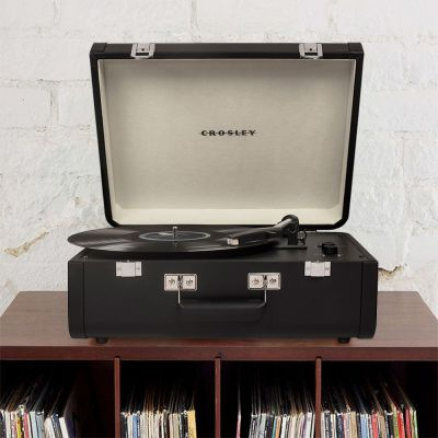 Gadgets & High-Tech - Platine Vinyle Crosley Portfolio avec Bluetooth & USB