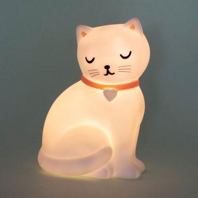 Éclairage - Veilleuse Chat