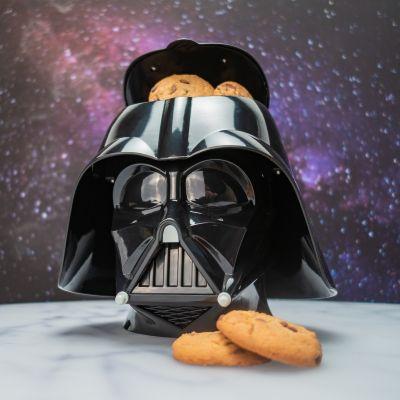 L'univers Star Wars - Boite à gâteaux sonore Star Wars Dark Vador