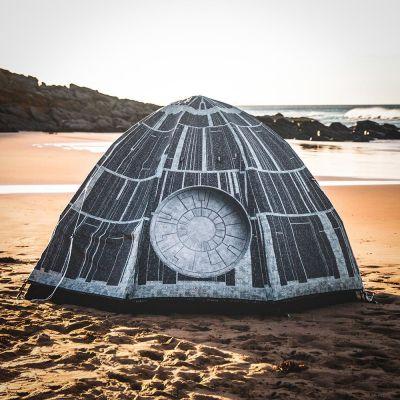 Accessoires de Camping & Outdoor - Tente Star Wars Étoile de la Mort