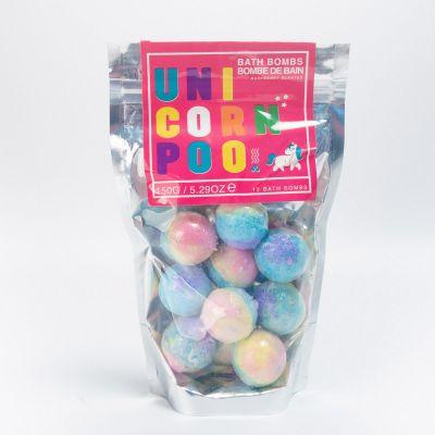 Top Produits - Bombes de Bain Licorne