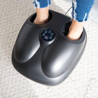Maison et habitat - Le Merveilleux Masseur de pieds