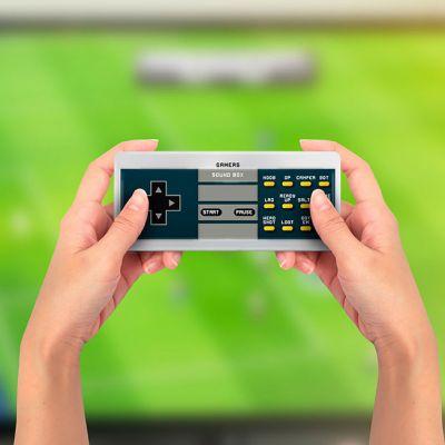 Jeux & Farces - Boîte à Bruits de Gamer