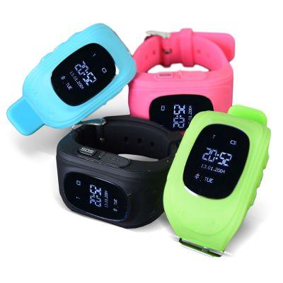 Top Produits - Montre Tracker GPS pour enfant