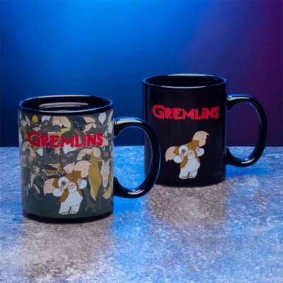 Verres & Mugs - Tasse Thermosensible Gremlins