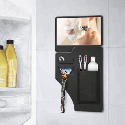 Salle de bains - Porte-accessoires de douche – Shower Buddy