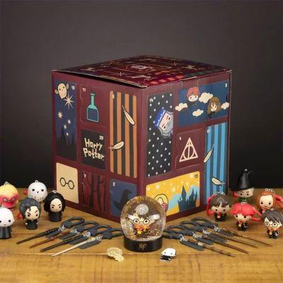 Calendrier de l'avent - Calendrier de l'Avent Deluxe - Harry Potter