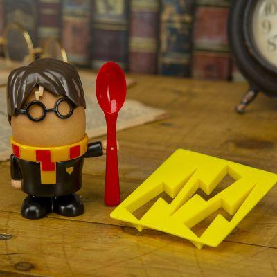 Films & Télévision  - Kit Coquetier Harry Potter