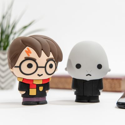 Cadeau Anniversaire Copain - Batterie Externe Harry Potter