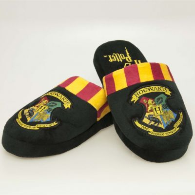 Chaussons - Chaussons Harry Potter Poudlard