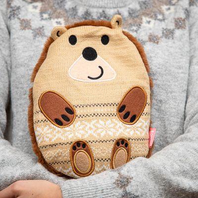 Cadeaux de Noël pour enfants - Hérisson Chauffant