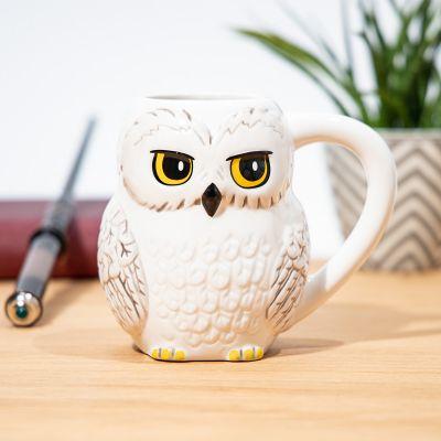 Verres & Mugs - Tasse Hedwige Harry Potter
