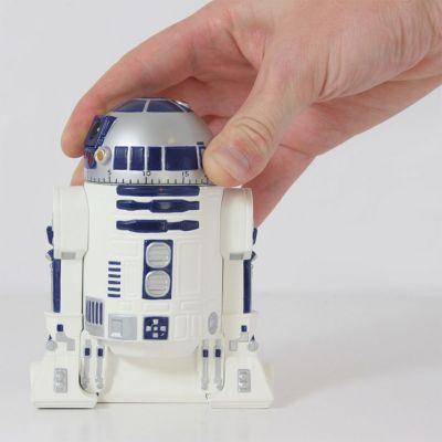 Cadeau frère - Minuteur R2D2 Star Wars