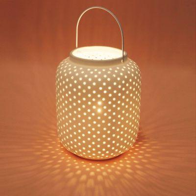 Cadeau fête des mères - Lampe Lanterne