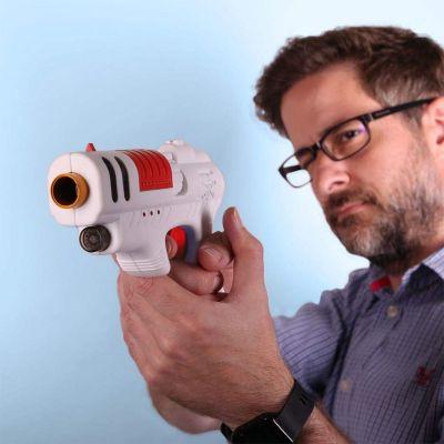 Jeux & Farces - Pistolet Laser Pro