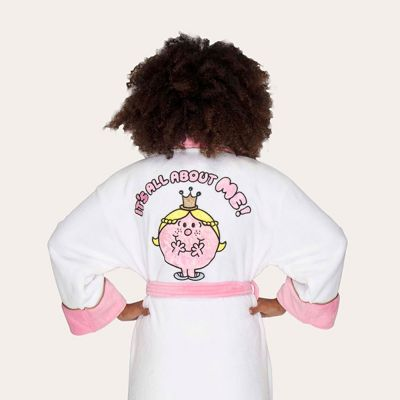 Vêtements & Accessoires - Peignoir Little Miss Princess