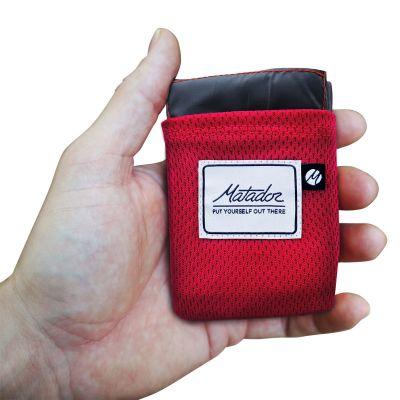 Accessoires pour le plein air - Couverture de poche - Matador v2.0