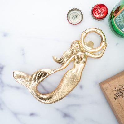 Accessoires de bar - Ouvre-bouteille Sirène
