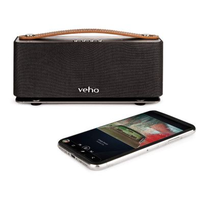 Gadgets & High-Tech - Enceinte Bluetooth Veho M7