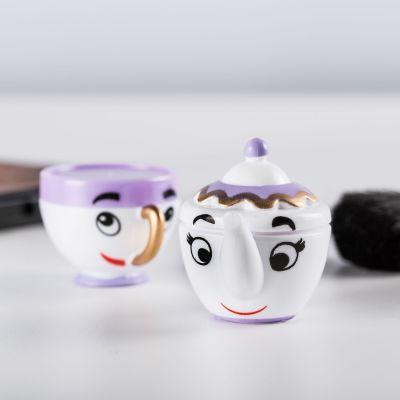 Petits cadeaux pas cher - Baume à lèvres Zip & Samovar